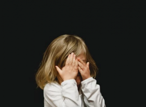 Read more about the article Shy children
